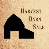 Harvest Barn Sale & Flea Market